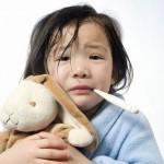 咳止め市販薬は子供にリスク!?子供の咳止めは薬より大根とハチミツ^^