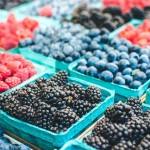 アントシアニンは食品よりサプリで効率よく^^~効果と摂取量~