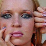 シミシワ化粧品はビタミンEオイルの効果で発揮する!使い方紹介^^